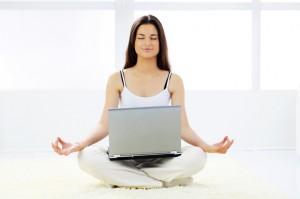 Mindfulness Meditation Online Course